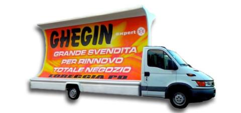 camion vela vicenza