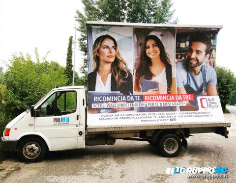 street marketing vicenza padova verona agenzia